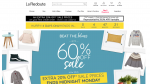 La Redoute store discount voucher coupon codes from Latest Savings